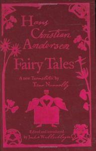 fairy tale hans christian anderson