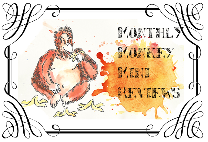 monthly mini reviews version 2