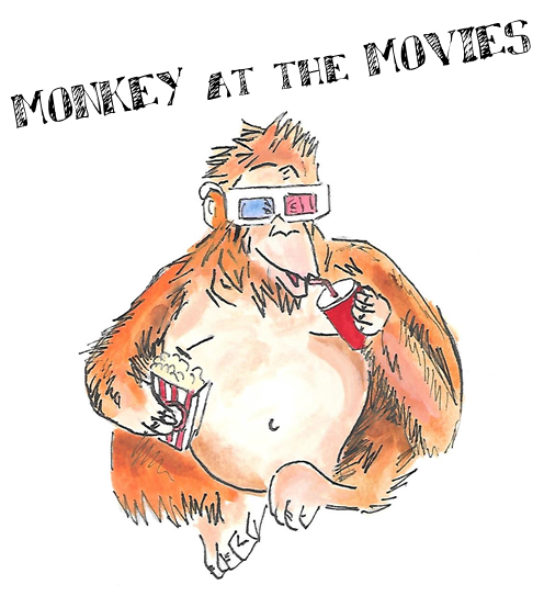 monkey at the movies 2