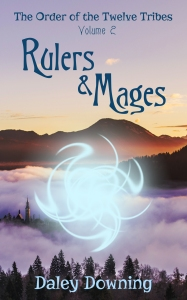 rulers and mages
