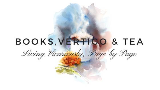 books vertigo and tea