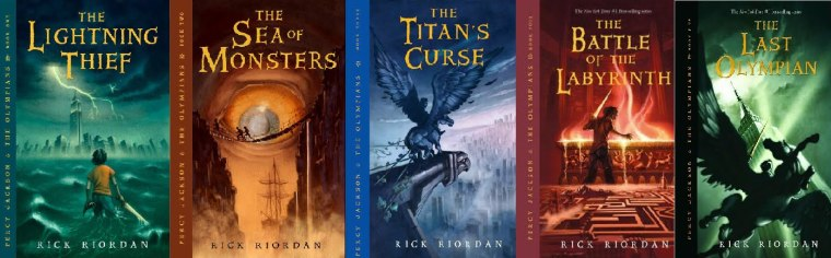 percyjacksonseries