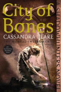 city of bones new