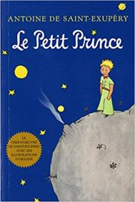 le petit prince french
