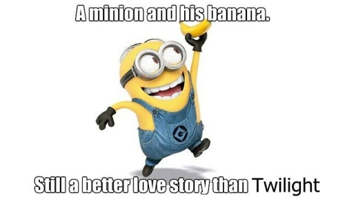 minion meme review