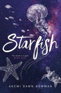 starfish bowman